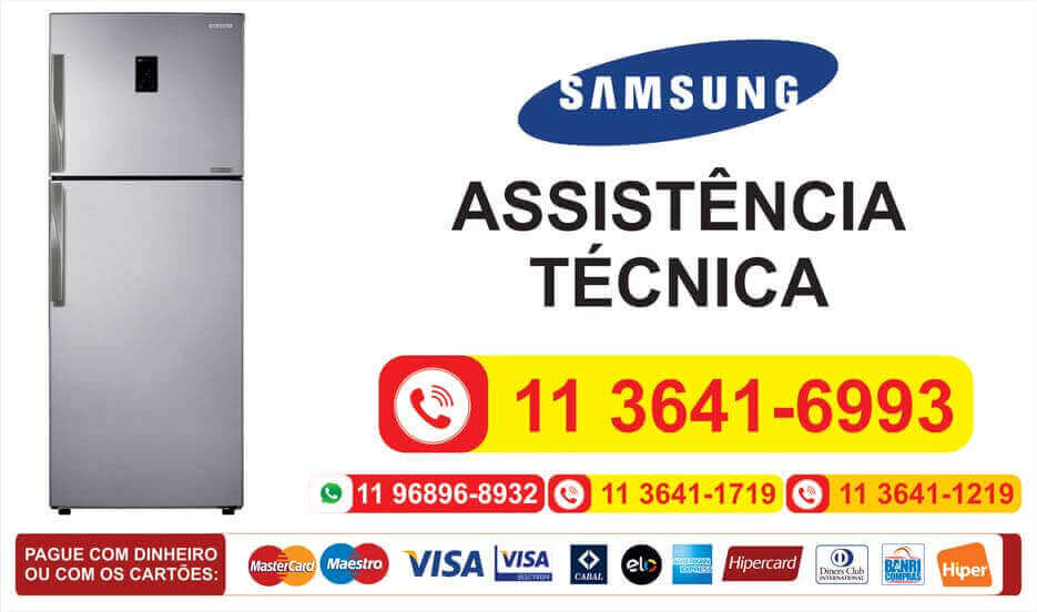 Refrigerador Food Showcase, 765 L (110 V) Samsung